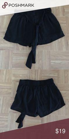 Shorts Black shorts Miss avenue Shorts Skorts