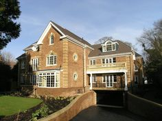 Luxury apartments in Poole, Dorset