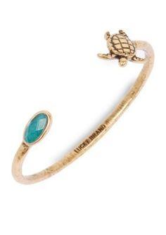 Lucky Brand Jewelry  Cuff Bracelet