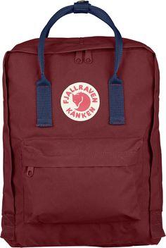 Kanken - Kanken Backpacks   Fjällräven