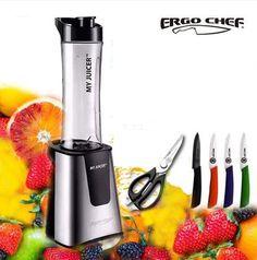Small Juicer, Fruit Juice Machine, Water Bottles, Cups, Watch, Mini, Mugs, Clock, Bracelet Watch