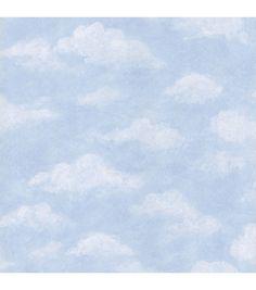 Azure Light Blue Blue Sky Wallpaper