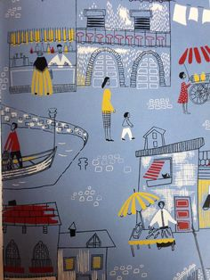V&A Fifties Pattern book