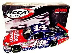 SIGNED 2011 Tony Stewart #14 Office Depot / Honoring Our Heroes (9-11 Tribute) 1/24 Lionel / RCCA Elite NASCAR Diecast by Trackside Autographs. $249.95. For your viewing pleasure: *AUTOGRAPHED* 2011 Tony Stewart #14 Office Depot / Honoring Our Heroes (9-11 Tribute) 1/24 Lionel / RCCA Elite Diecast. (#182 of only 300 produced!).  This car has been hand-signed by Tony in silver on the windshield through a well respected member of Global Authentication. You will receive a Cer...