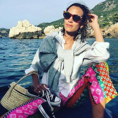 Boating With Beyoncé, Bella Hadid, and More: 15 Amazing Ways to Spend Labor Day…