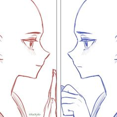 Drawing Tips Human Drawing Base, Figure Drawing, Body Drawing Tutorial, Anime Drawing Tutorials, Art Tutorials, Drawing Templates, Poses References, Drawing Expressions, Anime Drawings Sketches