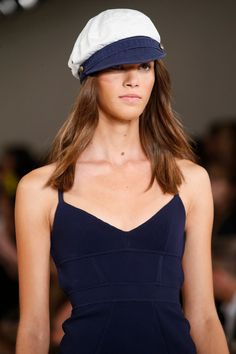 Ralph Lauren Spring 2016 Ready-to-Wear collection, runway looks, beauty, models, and reviews. Classy And Fabulous, Spring Summer 2016, Celebrity Photos, Fashion Show, Women's Fashion, Ready To Wear, Vogue, Ralph Lauren, Celebrities
