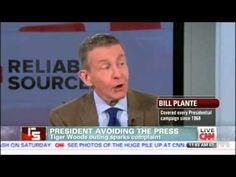 "Bill Plante: Obama ""Undercutting the First Amendment""; Opting for their own ""State-Run Media"""