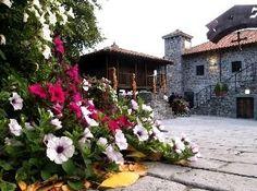 Cangas de Onis - Asturias