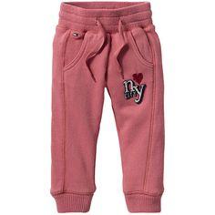 pantalo capri rosa