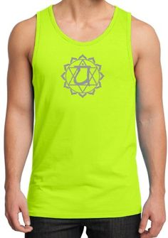 Yoga Clothing For You Mens Anahata Chakra Cotton Tank Top, Extra Small Neon Lime Yoga Clothing For You http://www.amazon.com/dp/B00H1ZVLQO/ref=cm_sw_r_pi_dp_hdxYtb1ZMZ2ZWGRT