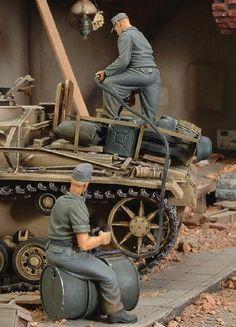 MegaHobby.com - WWII German Refueling Tank Crew (2) (Resin) 1/35 Royal Model, $35.99 (https://www.megahobby.com/products/wwii-german-refueling-tank-crew-2-resin-1-35-royal-model.html)