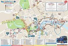 london map with attractions - Google Search London Map, Eurotrip, Cruise, Google Search, Cruises