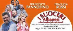 Francesco Pannofino l'8 dicembre in scena al Teatro Massimo di Pescara