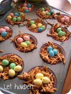 easter baskets - easter baskets  Repinly Food & Drink Popular Pins
