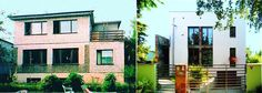 Efektowna przebudowa domu kostki. Zobacz, jak stary dom stał się elegancką willą