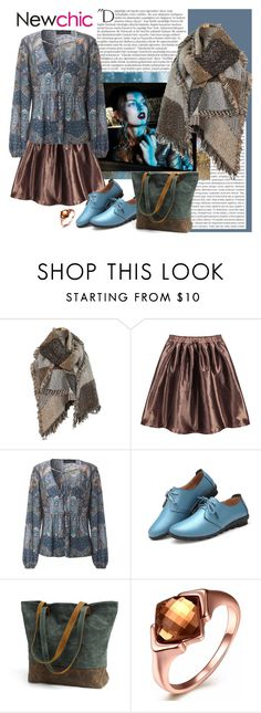 """""""Newchic 141. (Woman 18.)"""" by carola-corana ❤ liked on Polyvore featuring Oris and Balmain"""