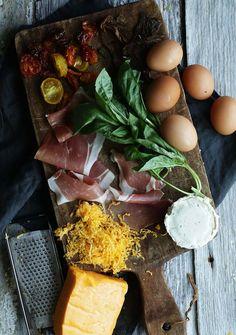 Epic Breakfast Spread Recipes