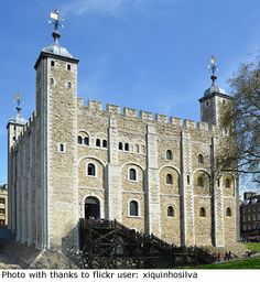 """The Bloody Tower was a place of prison cells and torture chambers and outside of it was Tower Hill that served as the place for the public execution of criminals and all the other traitors.  """"The Bloody Tower was the scene for the infamous disappearance of the two   princes Edward V (12) and Richard Duke of York (10), who are thought to have been murdered in 1483 on the probable command of the Duke of Gloucestershire, who was to   be crowned Richard the III."""
