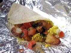 Austin Vegan Breakfast TacoGuide