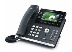 Are you planning to upgrade your old telephone system with latest #IPPhone? Then you should visit at CloudPBX4U who offer you best IP-Phones and services.
