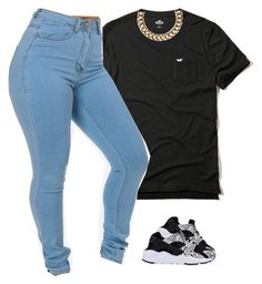 """Untitled #575"" by prettygirlnunu ❤ liked on Polyvore"