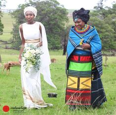 Xhosa Attire, African Attire, African Wear, African Dress, African Fashion, African Traditional Dresses, Traditional Outfits, Fashion 2017, Fashion Dresses