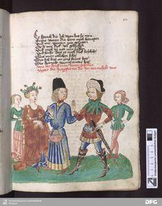 Schachzabelbuch - Cod.poet.et phil.fol.2 Fol. 213r