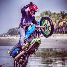 #stuntlife
