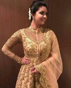 Keerthy Suresh (aka) Keerthi Suresh high quality photos stills images & pictures Images Wallpaper, Elegant Saree, Indian Designer Wear, India Beauty, Saree Wedding, Hottest Models, Indian Actresses, Hot Actresses, Indian Fashion