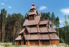 Staafkerk Gol
