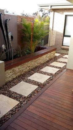 Fabulous Front Yard Pathways Landscaping Ideas - Page 23 of 25