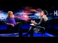 Hard Talk-Alan Moore Interview 2/2
