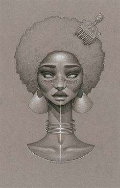 "Gorgeous new series from artist Sara Golish titled ""MoonDust"" 