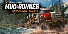 Take Spintires Mudr With Images Xbox One Pc Xbox One American