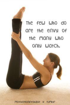 Living Fitness