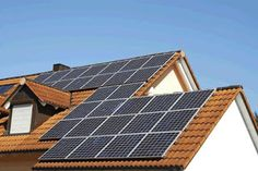 If you have looked into solar energy as an approach for heating your home, panels are generally the first things that come up. The Solar Heating Aspect… Cheap Solar Panels, Solar Panel Cost, Solar Energy Panels, Best Solar Panels, Solar Panel System, Residential Solar Panels, Landscape Arquitecture, Luz Solar, Solar Companies