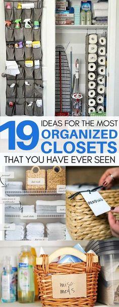 Use in laundry closet