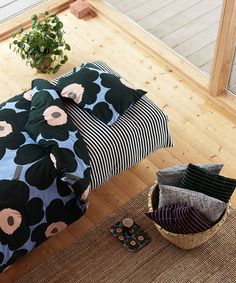 Marimekko - so lovely design.