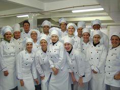 Turmas EGAS - 2009