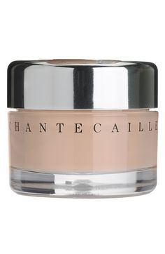 Chantecaille Future Skin Foundation - one of my all time favourite foundations, suitable for all skin types.  It is oil free yet still incredibly hydrating.  It contains an in-built primer which means it applies really easily and the finish is velvet (not too matte not too dewey).  One of the best things about this foundation is the coverage, it will even out skintone and conceal imperfections without ever making you look like you're wearing foundation.
