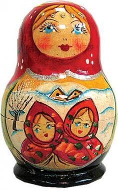 Fairytale nesting dolls matrochka-matriochka-matryoshka-matroesjka-matroschka-matrioska www.matrioskas.es