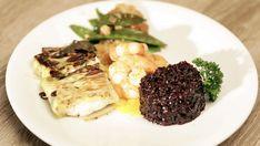 Fischfilet Beef, Food, Turmeric, Pisces, Food Food, Recipies, Meat, Essen, Eten
