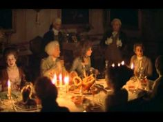 Barry Lyndon: Use of the Mitchell BNC Camera and Zeiss Lenses