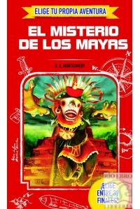 MISTERIO DE LOS MAYA,EL