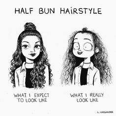 Funny Comics That Shows Struggles of Women - bemethis