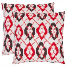 I pinned this Drew Pillow (Set of 2) from the Ivy League Chic event at Joss and Main!