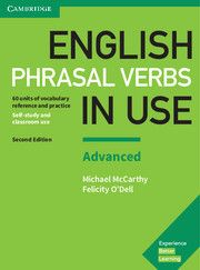 *Read [PDF] Books English Phrasal Verbs in Use Intermediate Book with Answers Vocabulary Reference and Practice By Michael McCarthy books books English Verbs, English Vocabulary, English Grammar, Used Books, Books To Read, Advanced Grammar, Writing A Book Review, Roman, Vocabulary Practice