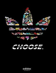 Adidas Choose