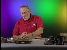 ▶ Aging & Weathering Models part2 - YouTube